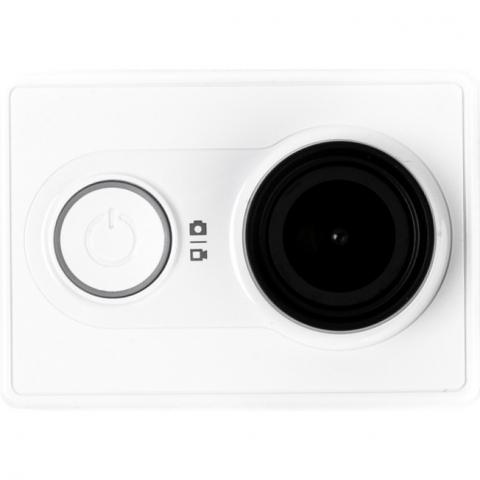 Xiaomi Yi Action Camera Basic Edition белый экшен-камера
