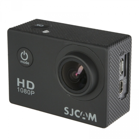 SJCAM SJ4000 black экшен-камера