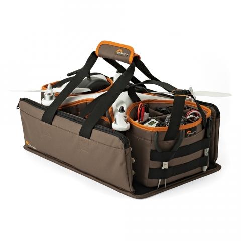 Lowepro DroneGuard Kit кейс для квадрокоптера хаки