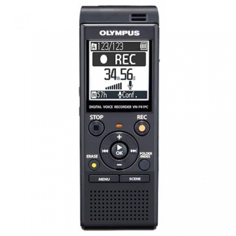 Olympus VN-425PC цифровой диктофон