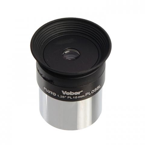Veber Pluto окуляр 1,25 дюйма PL 10 мм