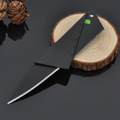 Fotokvant NVF-7495 портативный складной нож из нержавеющей стали