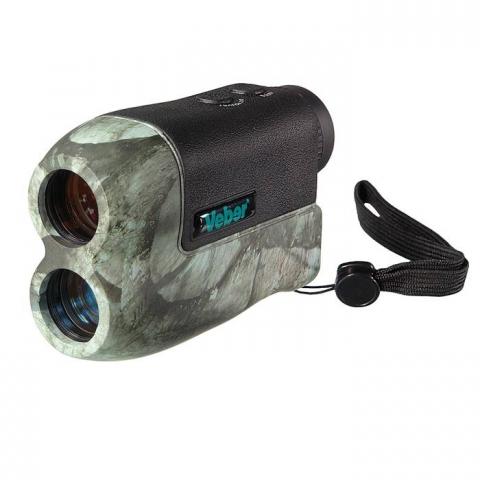 Veber 6x25 LRF400 камуфляж монокуляр лазерный дальномер до 400 м
