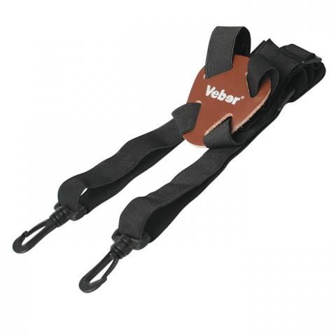 Veber разгрузочный плечевой ремень для биноклей 25 мм