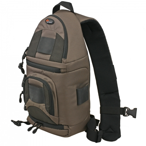 Lowepro Slingshot 100 AW рюкзак