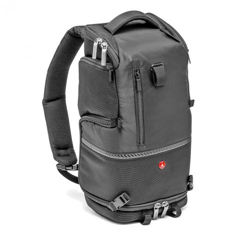 Manfrotto MB MA-BP-TS Advanced Tri Backpack S рюкзак для фотоаппарата